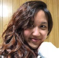 Althea Guiao : Social Coordinator