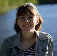 Annabel Baker-Sullivan : Secretary