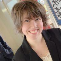 Hanna Callen-Wicks : Elections Coordinator