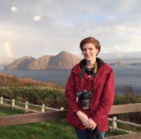 Rachel Bartholomew : Publications Coordinator