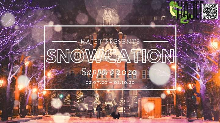 snowcation
