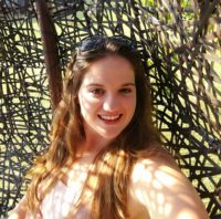 Erica Beukes : First Year Representative