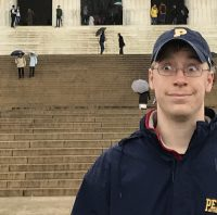 Duncan Wood : Project Outreach Co-coordinator