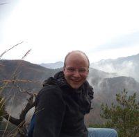 Kyle Poleman-Biittner : Elections Coordinator
