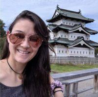 Kelia Murata : Bookseller