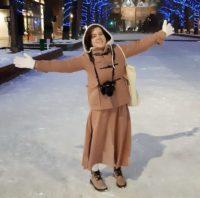 Phoenix Scotney : Sapporo Representative